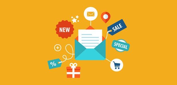 E-Mail Marekting