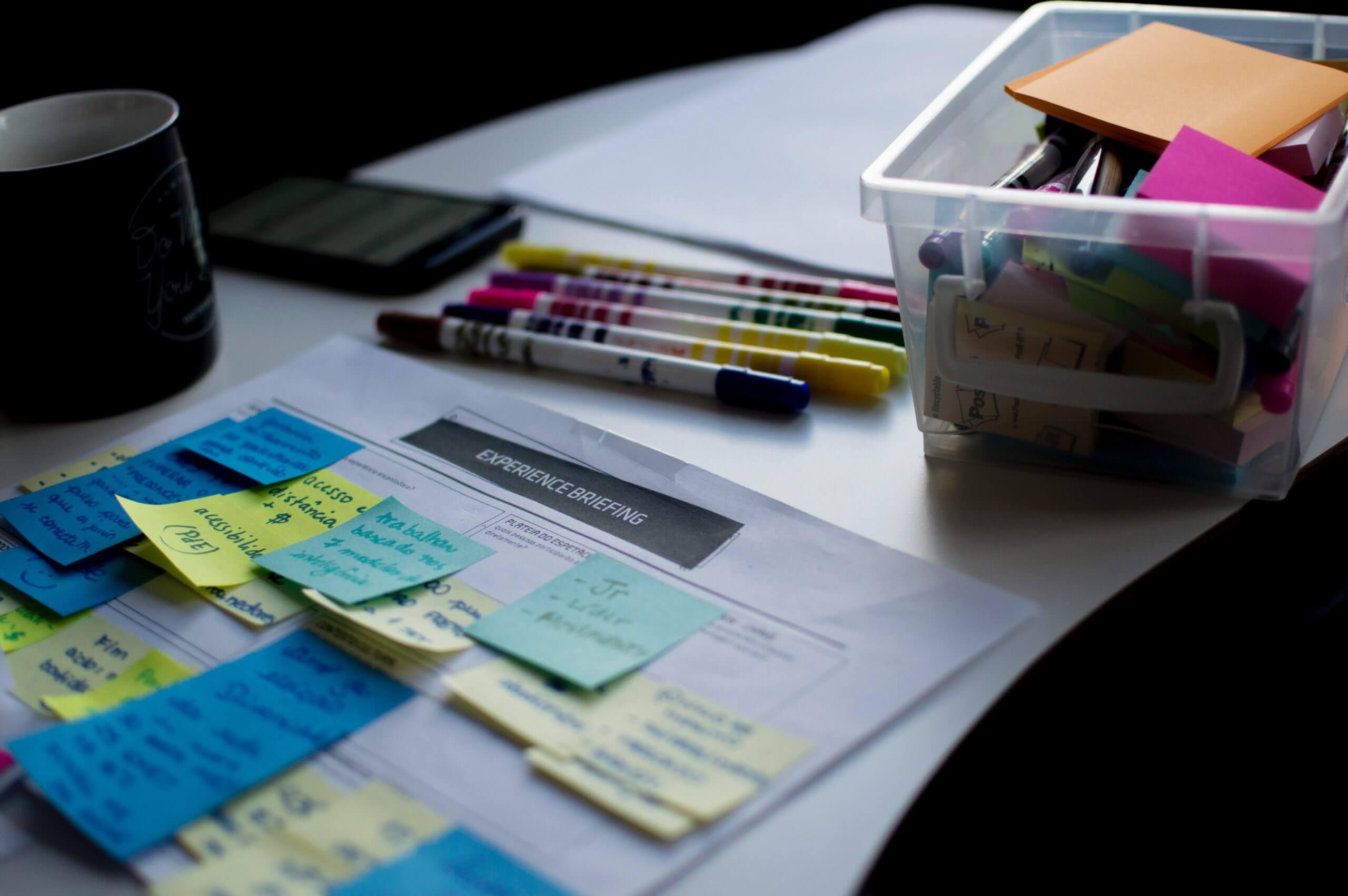 Konzeptplanung