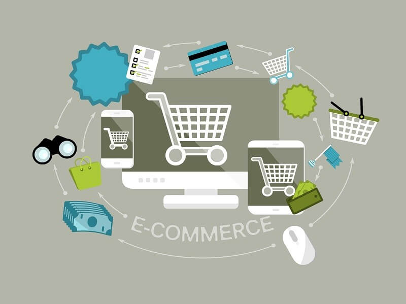 e-commerce berater