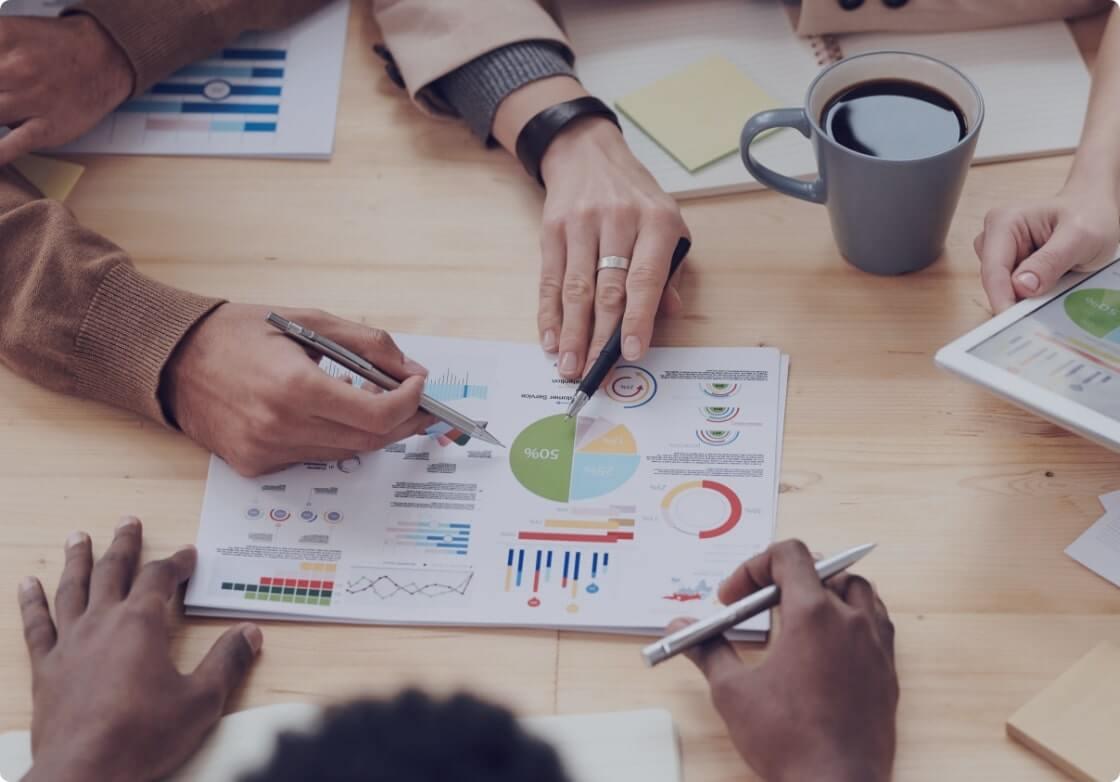 Online Marketing mit Strategie